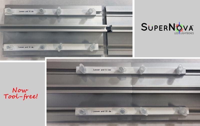 SuperNova SEG Tool_less Lightboxes