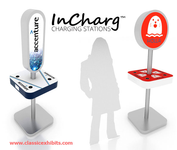 Wireless Charging Stations