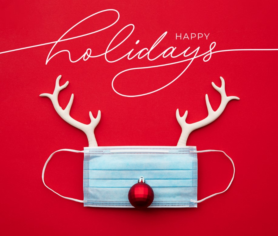 Happy Holidays from Classic Exhibits