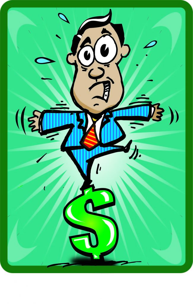 Balancing Your Trade Show Budget
