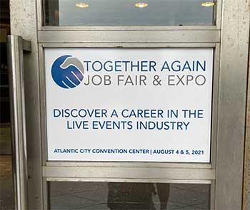 Together Again Job Fair and Expo