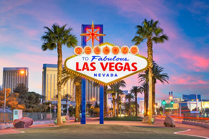 EXHIBITORLIVE 2021 in Las Vegas